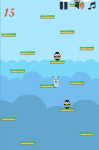 Easter Egg Jumper screenshot 3/4