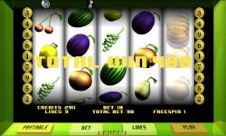 Fruity Madness Slots 2 screenshot 5/6