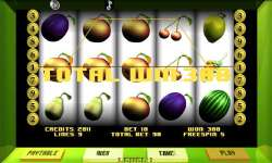 Fruity Madness Slots 2 screenshot 6/6