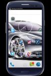 Electric Sports Car screenshot 6/6