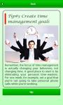 Time Management Book screenshot 3/4