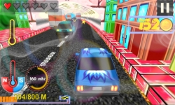 Traffic Racer Crazy screenshot 1/6