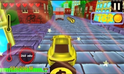 Traffic Racer Crazy screenshot 4/6