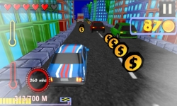 Traffic Racer Crazy screenshot 6/6