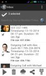 Automatic Call Recorder Plus screenshot 1/6