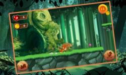Monkey Adventure Run screenshot 3/4