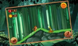 Monkey Adventure Run screenshot 4/4