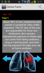 Cancer Facts and More screenshot 3/3