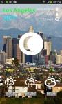 Weather Los Angeles Forecast screenshot 1/4