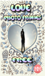 Love Photo Frames Free screenshot 2/6