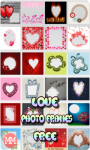 Love Photo Frames Free screenshot 3/6