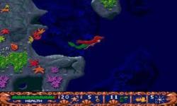 Ariel -The Little Mermaid screenshot 3/4