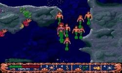 Ariel -The Little Mermaid screenshot 4/4