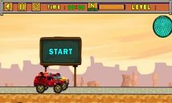 Real Monster Truck Racing screenshot 3/4