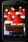 International Christmas Desserts screenshot 1/3