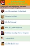International Christmas Desserts screenshot 2/3
