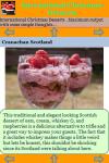 International Christmas Desserts screenshot 3/3
