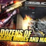 Crisis Action screenshot 3/3