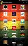 Reggae Music Radio Full screenshot 1/4