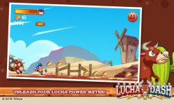 Lucha Dash screenshot 2/5