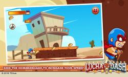Lucha Dash screenshot 4/5