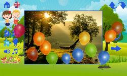 Puzzles for kids: landscape screenshot 6/6