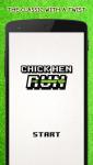 Chick Hen  Run screenshot 1/4