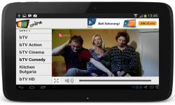 Bulgarian TV Channels screenshot 4/6