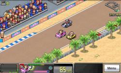 Grand Prix Story primary screenshot 5/6