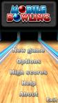 Mobile Bowling screenshot 1/2