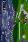 Alien Air Invasion Gold screenshot 2/6