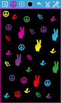 Peace Draw Free screenshot 2/5