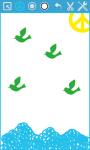 Peace Draw Free screenshot 3/5