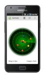 Task Radar - Task List screenshot 1/6