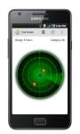 Task Radar - Task List screenshot 3/6
