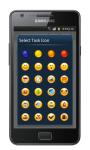 Task Radar - Task List screenshot 6/6