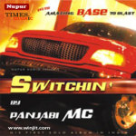 Illegal Panjabi MC Switchin Lite screenshot 1/2