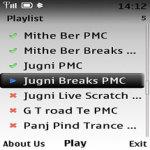 Illegal Panjabi MC Switchin Lite screenshot 2/2