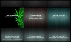 Taylor Gang Wallpapers screenshot 3/4