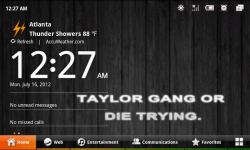 Taylor Gang Wallpapers screenshot 4/4