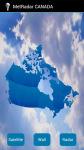 Meteo Radar CANADA screenshot 1/5