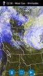 Meteo Radar CANADA screenshot 2/5