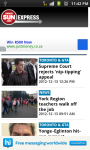 All Newspapers of Canada screenshot 5/5