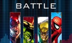 MARVEL War of Heroes screenshot 2/4