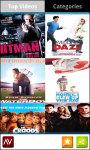 Hollywood New Movies screenshot 2/4