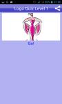 Logo Quiz Fashion Brand Game screenshot 2/6