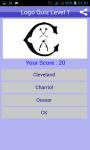 Logo Quiz Fashion Brand Game screenshot 3/6