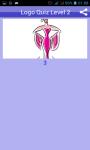 Logo Quiz Fashion Brand Game screenshot 5/6