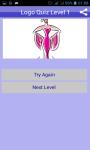 Logo Quiz Fashion Brand Game screenshot 6/6