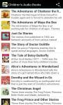Children AudioBooks screenshot 1/3